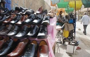 صادرات کفش ایرانی به کشورهای منطقه