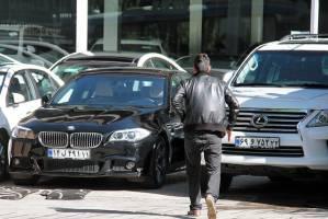 خداحافظی صاحبان خودروهای بالای ۲۰۰ میلیون تومان با یارانه!