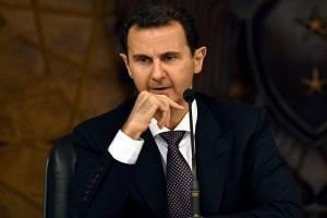 بشار اسد: با تمامی ابزارهای مشروع به تجاوز ترکیه پاسخ میدهیم