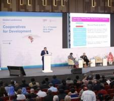 تاثیر بخش تعاون در اشتغال و توسعه کار شایسته