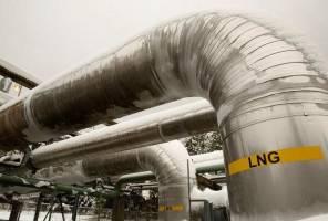 تولید گاز طبیعی آمریکا رکورد زد