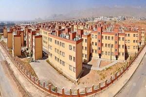 ثبتنام طرح ملی مسکن در ۱۰ استان از نیمه آبان ماه