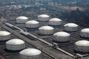 سودگیری مانع افزایش قیمت نفت شد