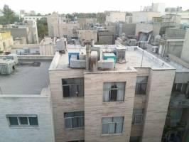 رشد تدریجی معاملات آپارتمانهای قدیمی