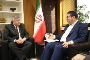 اعلام آمادگی برای رفع موانع پیش روی تجار ایرانی و ازبکستانی