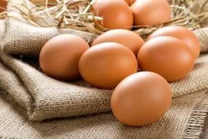 افزایش ۱۲۰۰ تومانی قیمت تخم مرغ