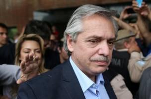 آلبرتو فرناندز نامزد چپ میانه رئیسجمهوری آرژانتین شد