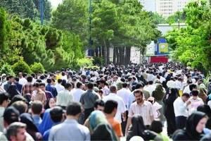 نرخ بیکاری در استان تهران ۲.۶ درصد کاهش یافت