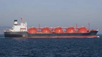 نخستین محموله LPG فاز ۱۹ پارس جنوبی از بورس انرژی صادر شد