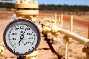 مصرف ۵۷۰میلیون مترمکعب گاز در کشور