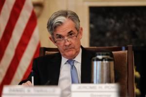 بانک مرکزی آمریکا نرخ بهره را برای سومین بار کاهش داد