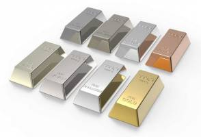 چرا پالادیم از طلا گرانتر شد؟
