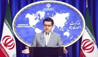 پاسخ موسوی به سخنگوی وزارت خارجه آمریکا