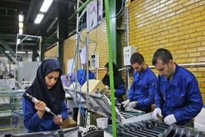 سهم ۱۹ درصدی بانوان از شاغلان کارگاههای بازرگانی و خدمات