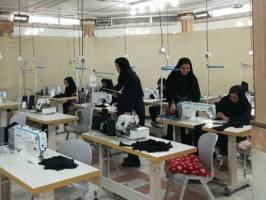 ساخت شهرک صنعتی پوشاک به تعویق افتاد