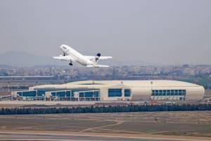 کاهش ۲۱ درصدی مسافران و ۲۶ درصدی پروازهای فرودگاه امام
