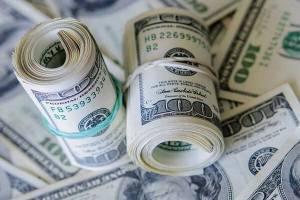 دلار یکماهه ۴.۲ درصد ارزان شد