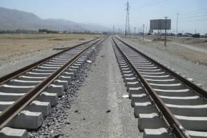 زلزله هیچ آسیبی به خطوط ریلی نرسانده است