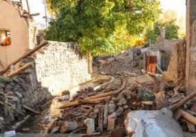 بیمهها در حال ارزیابی خسارت زلزلهزدگان