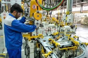 انعقاد ۱۲۰ میلیون یورو قرارداد داخلیسازی قطعات خودرو