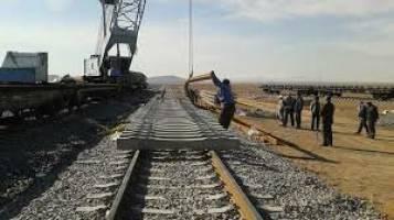 احیای پروژه راهآهن چابهار-زاهدان با تزریق ۳۰ میلیون یورو