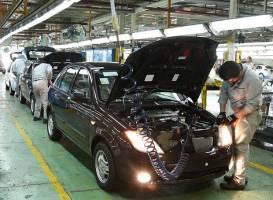 داخلیسازی حساسترین قطعات خودرو در دوران تحریم
