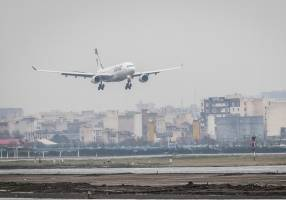 اولین تامین مالی از بازار سرمایه برای توسعه فرودگاهی انجام شد