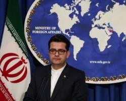 موسوی: تغییر دولتها با دخالت خارجی محکوم و غیرقابل قبول است