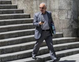دژپسند: جزئیات پرونده ۲ میلیارد دلاری در دولت یازدهم به اطلاع قوه قضاییه رسیده بود