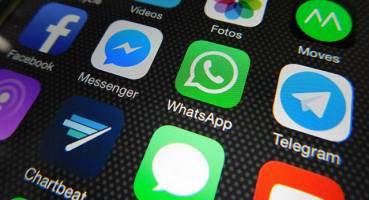 استفاده از پیامرسان خارجی در تضاد با شبکه ملی اطلاعات