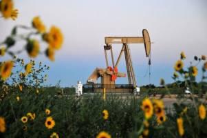 صعود تولید نفت آمریکا به بالای ۱۳ میلیون بشکه