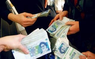 کمک حمایتی دولت ۱۰۰ درصد نقدی است، نه کالایی