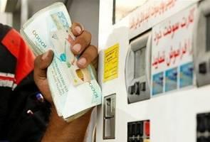 سهم ۲.۵ درصدی بنزین در سبد خانوار