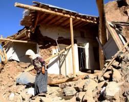 اعتبار هزار و ۱۱۵ میلیارد ریالی بازسازی مناطق زلزلهزده ابلاغ شد