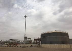 میدان نفتی کشف شده یک برند برای نظام جمهوری اسلامی است