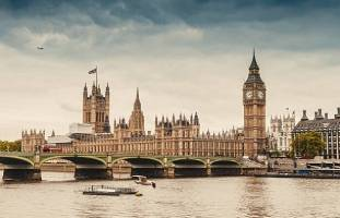 کسری بودجه انگلیس در بالاترین سطح ۱۰ سال اخیر