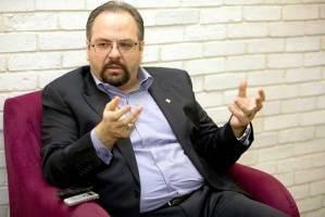 تجارت ایران آماده قطع اینترنت نبود