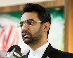 پیام وزیر ارتباطات پس از وصل شدن اینترنت خانگی