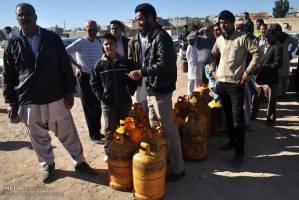 سهمیه گاز مایع مناطق کشور اختصاص یافت