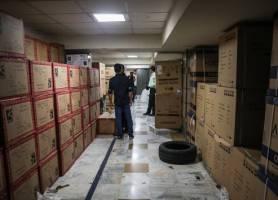 ورود روزانه بیش از هزار ماشین لوازم خانگی قاچاق به کشور