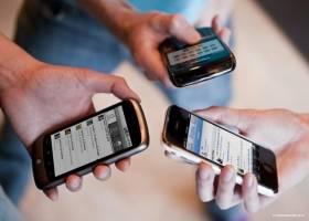 اتصال اینترنت موبایل در تهران و چند استان