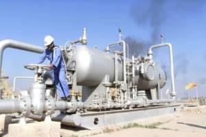 توسعه بزرگترین مخزن ذخیرهسازی گاز خاورمیانه کلید خورد