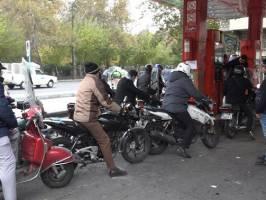 تاثیر افزایش قیمت بنزین بر نرخ تورم