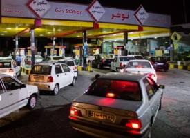 تحریم و بنزین یورو۴، مانع تولید خودروی یورو۵ است