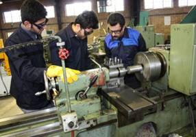 ایجاد صندوق توسعه مهارت برای حمایت از کارآموزان