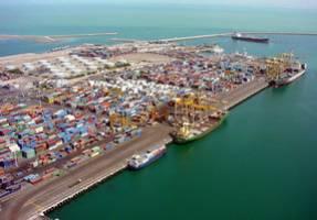 واردات ۱.۵ میلیون تن کالای اساسی از بندر شهید رجایی