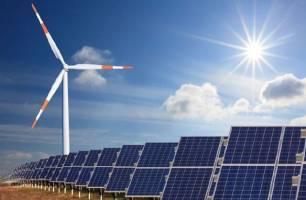 تجدیدپذیرها جلو میزنند