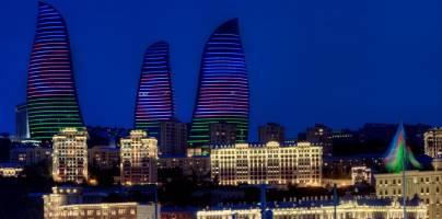 چرا باکو از جمله شهر های پر طرفدار برای گردشگران ایرانی به حساب می آید
