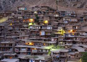 اشتغالزایی با امکانات روستایی