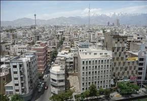 بازار آپارتمانهای کوچک در تهران